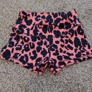 XS FLEO shorts HRO